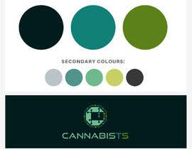 #350 Develop a Corporate Identity for a marijuana rel. technology company. részére KhalfiOussama által