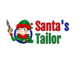 #87 cho I need a logo for a business named Santa's Tailor We make fine Christmas clothing and professional Santa Suits bởi IgnacioSlothboss