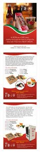 Миниатюра конкурсной заявки №27 для Flyer Design for Bon a Manger