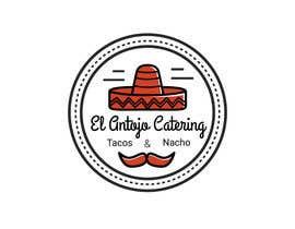 #38 for EL Antojo Catering by carolingaber