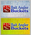 Graphic Design Konkurrenceindlæg #69 for Logo Design for The Lively Angler or Bait the Hook Buckets  or an original new Brand Name)