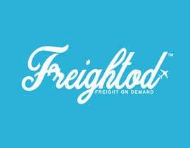 #18 para Design a Logo for Freight Company por sh17kumar