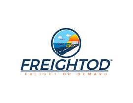 #19 para Design a Logo for Freight Company por sh17kumar