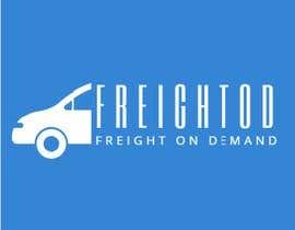 #23 para Design a Logo for Freight Company por SundarVigneshJR