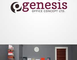 nº 60 pour Create me a Business Logo par GhitaB