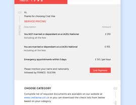 #18 for HTML Pretty Emails by DTSoftVN