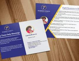 #66 for information card by prosenjit2016