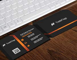 #16 for Make designs for business cards by BMRahathossain