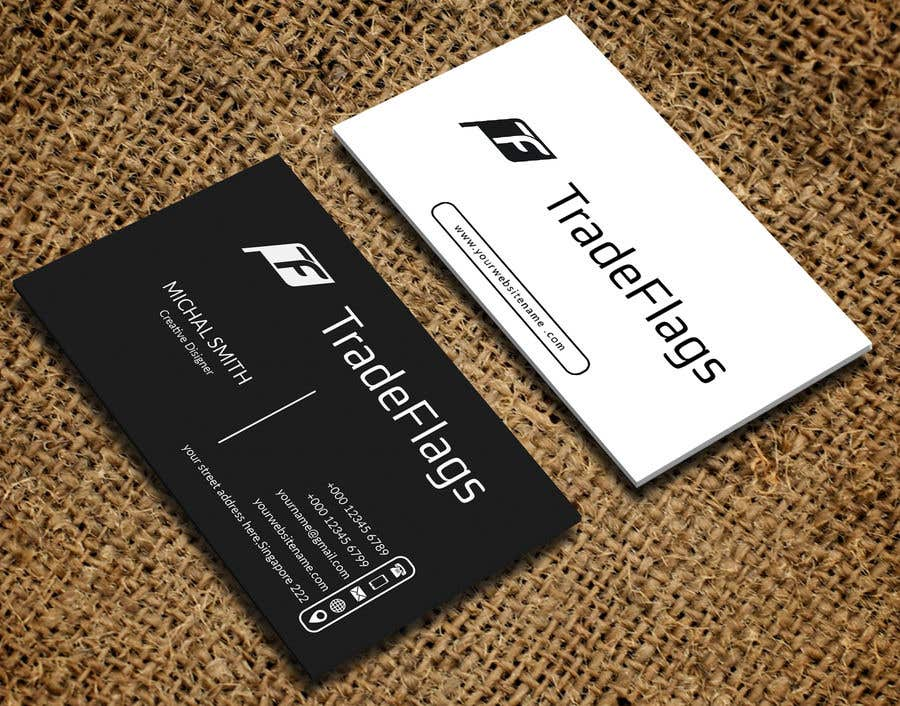 Entry 48 by shronybd71 for make designs for business cards freelancer contest entry 48 for make designs for business cards reheart Gallery