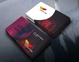 #12 for Design Business Card AND Logo for Company by sangma7618