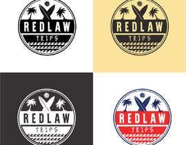 #37 cho Design Logo and Corporate idetity for Adventure Travel Company    REDLAW TRIPS bởi ricardorezende90