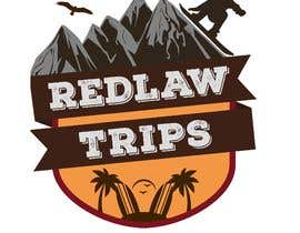 #23 cho Design Logo and Corporate idetity for Adventure Travel Company    REDLAW TRIPS bởi irvingdev14