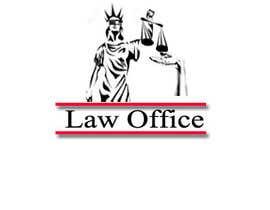 #35 untuk Design a Logo for Law Office oleh BALUCHENNAI
