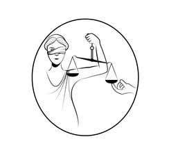 #23 untuk Design a Logo for Law Office oleh rasithagamage