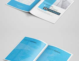 #20 untuk Layout and Design of Brochure and PowerPoint oleh vespertunes