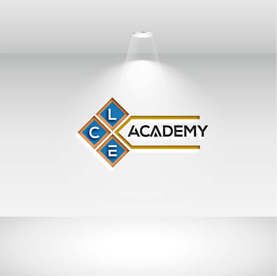Participación en el concurso Nro.                                        41                                      para                                         Logo Design for an Educational Academy