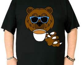 #62 for I need some Graphic Design for Bear Week T-shirts af Lishn88