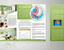 #1 untuk Brochure Design for Weight Loss Forever Ltd. oleh Arttilla