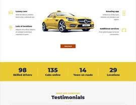 nº 10 pour Design a Website Mockup par webdesigner1498
