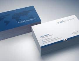nº 261 pour Logo, Business Card, Letterhead – Accountancy & Tax par wefreebird