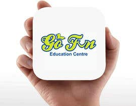 #120 untuk Design a Logo for Go Fun Education Centre oleh porderanto