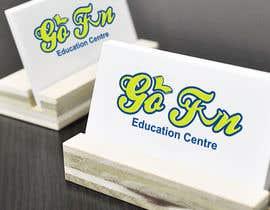 #121 untuk Design a Logo for Go Fun Education Centre oleh porderanto