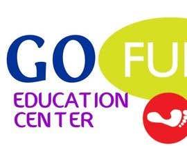 #126 untuk Design a Logo for Go Fun Education Centre oleh eltamarisa85