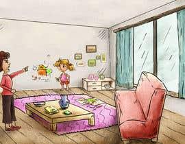 ibrahimkaldk tarafından Children's Book Illustration için no 10