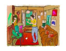 labtop08 tarafından Children's Book Illustration için no 39