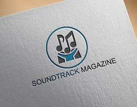 #38 untuk LOGO Needed: Film Music Review/Podcast/Agency oleh miranhossain01