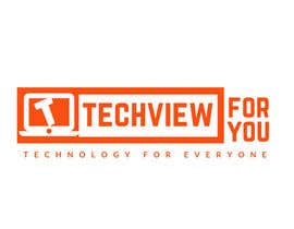 #241 for Logo for Technology Blog by PrajithChalakudy