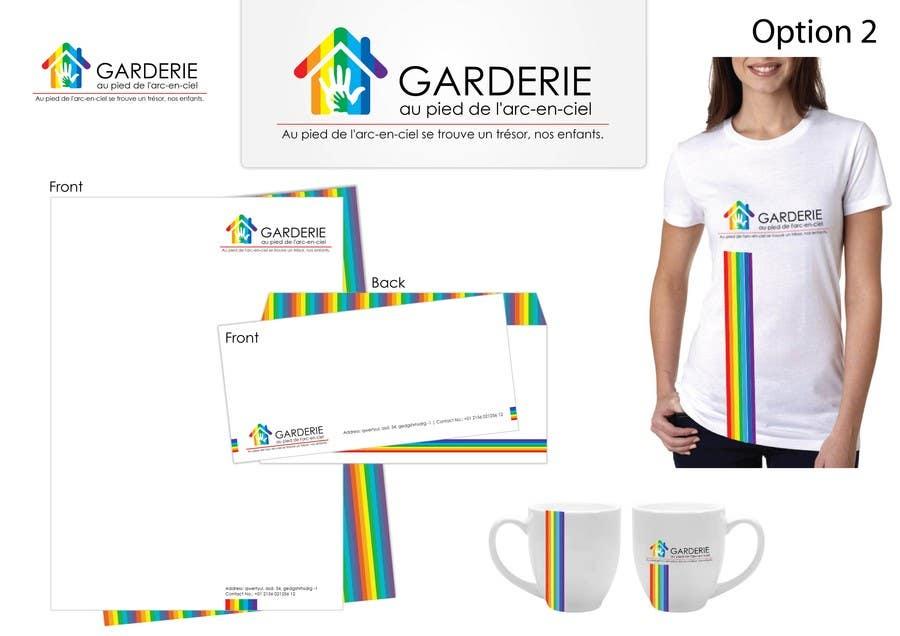 Penyertaan Peraduan #                                        92                                      untuk                                         Logo Design for End of the rainbow