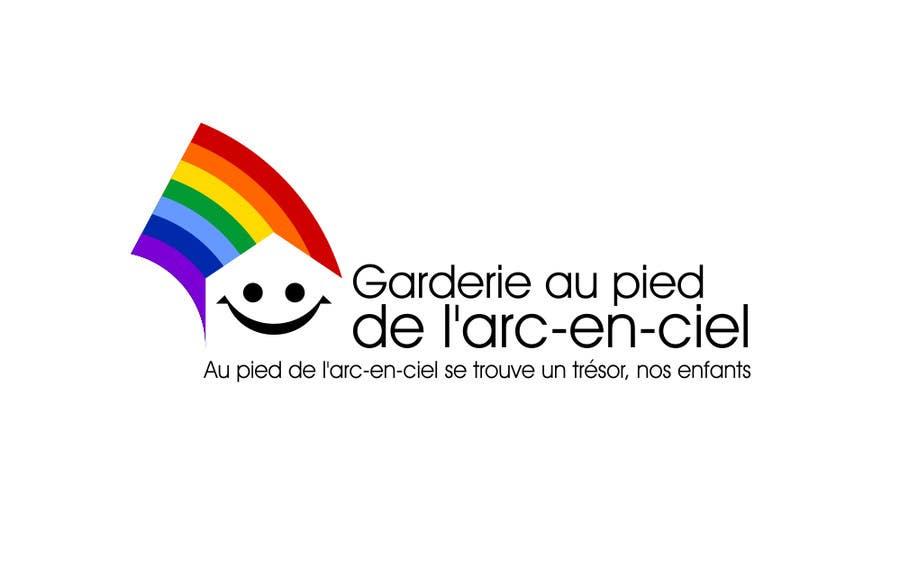 Penyertaan Peraduan #                                        104                                      untuk                                         Logo Design for End of the rainbow
