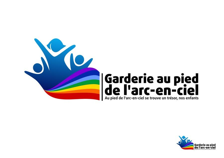 Penyertaan Peraduan #                                        220                                      untuk                                         Logo Design for End of the rainbow