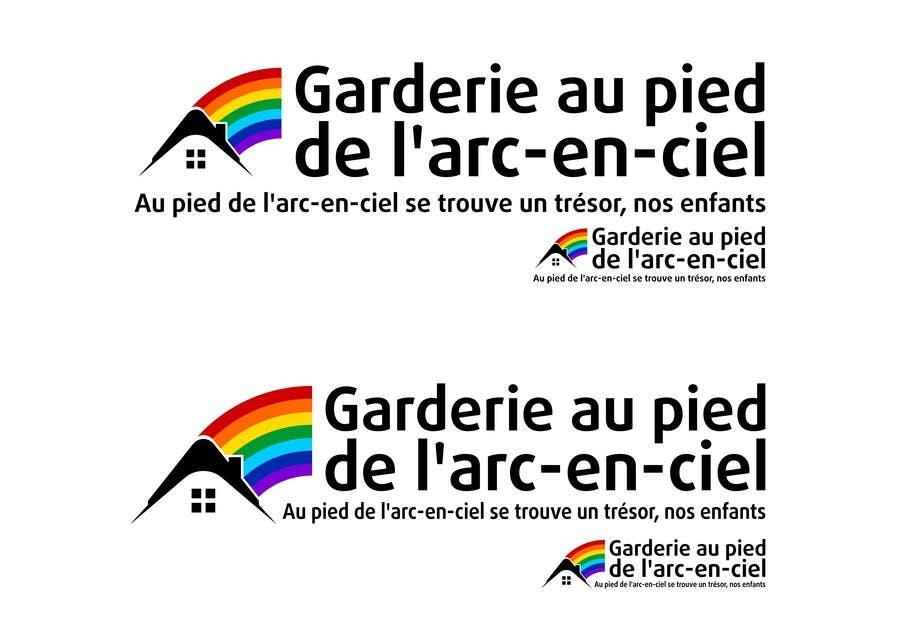 Penyertaan Peraduan #                                        280                                      untuk                                         Logo Design for End of the rainbow