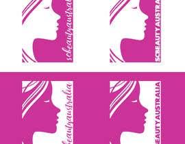 Nro 12 kilpailuun Business logo for beauty company käyttäjältä AbdelrahmanHMF