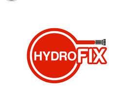 Nro 45 kilpailuun Logo Design for a Hydraulic Hose Fitting Company käyttäjältä Nanthagopal007