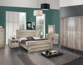 #4 for 9. Placement of Furniture into Bedroom - Photoshop by vungurean