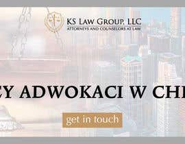 #23 for Banners for a law company by mylogodesign1990