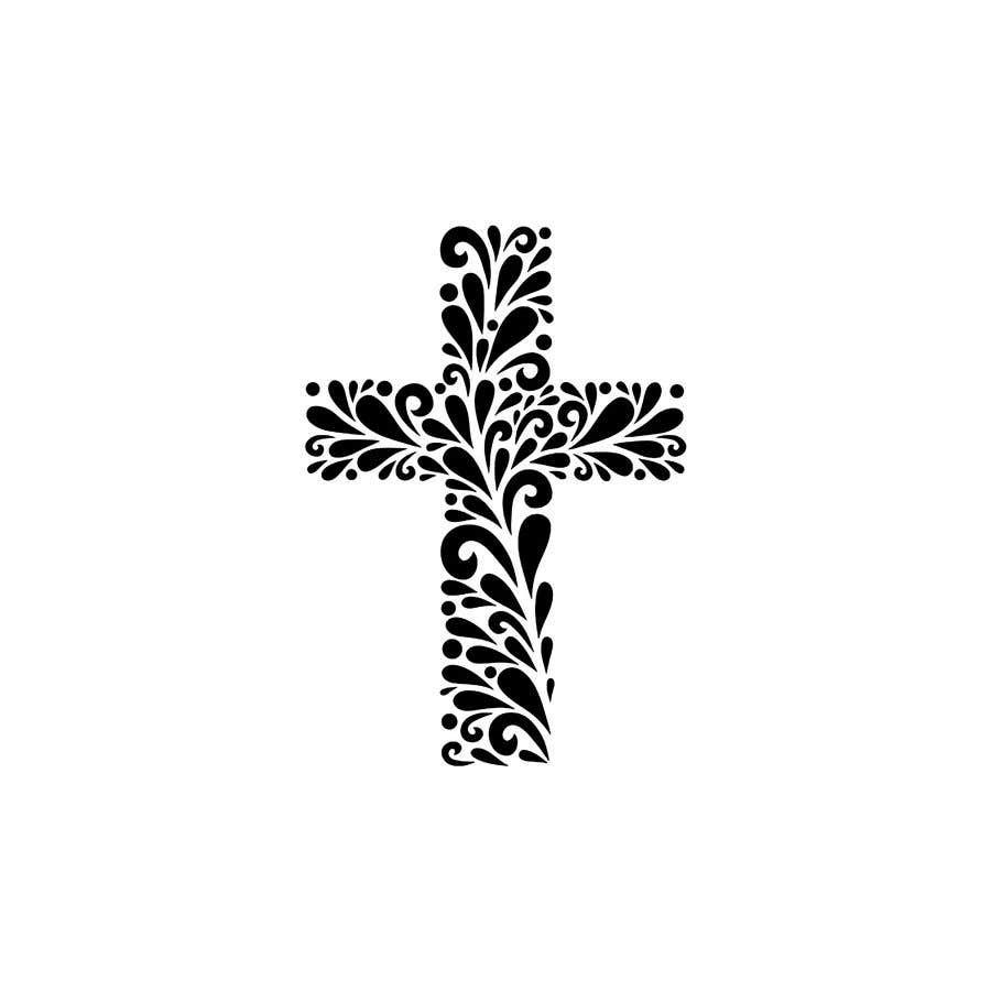 Entry 16 By Nishanthkumar007 For Several Cross Infinity Symbols