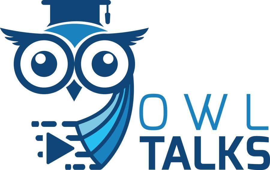 Kilpailutyö #16 kilpailussa Logo Animation
