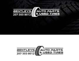 #41 for BENTLEYS AUTO PARTS & USED TIRES by brandshills