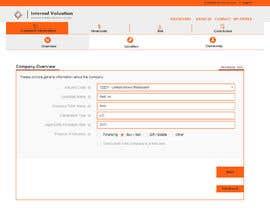 Kironmahmud tarafından Website Design/Upgrade için no 11