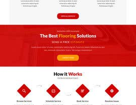 #10 for Design Responsive Website For Local Business by ayan1986