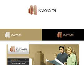 #55 untuk Design a logo for our construction company oleh sankalpit