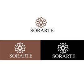 #90 for Design a logo (SorArte) af fiazhusain
