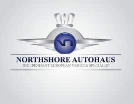 #3 cho Logo Design for northshore autohaus bởi suvra4ever