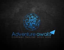 "Nro 54 kilpailuun Design a Logo for a Family Adventure Company ""Adventure Awaits"" käyttäjältä jbonkrievner"
