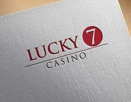 #25 untuk Design a Logo for Online Casino oleh miranhossain01