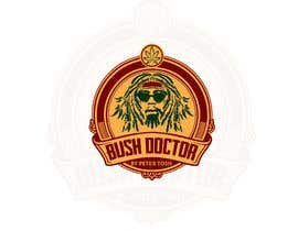 #64 for Peter Tosh Cannabis Logo/Theme Contest by rananyo